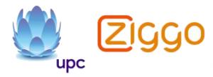 UPC en Ziggo